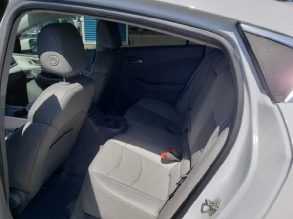 2016 Chevrolet VOLT 1G1RC6S51GU136790