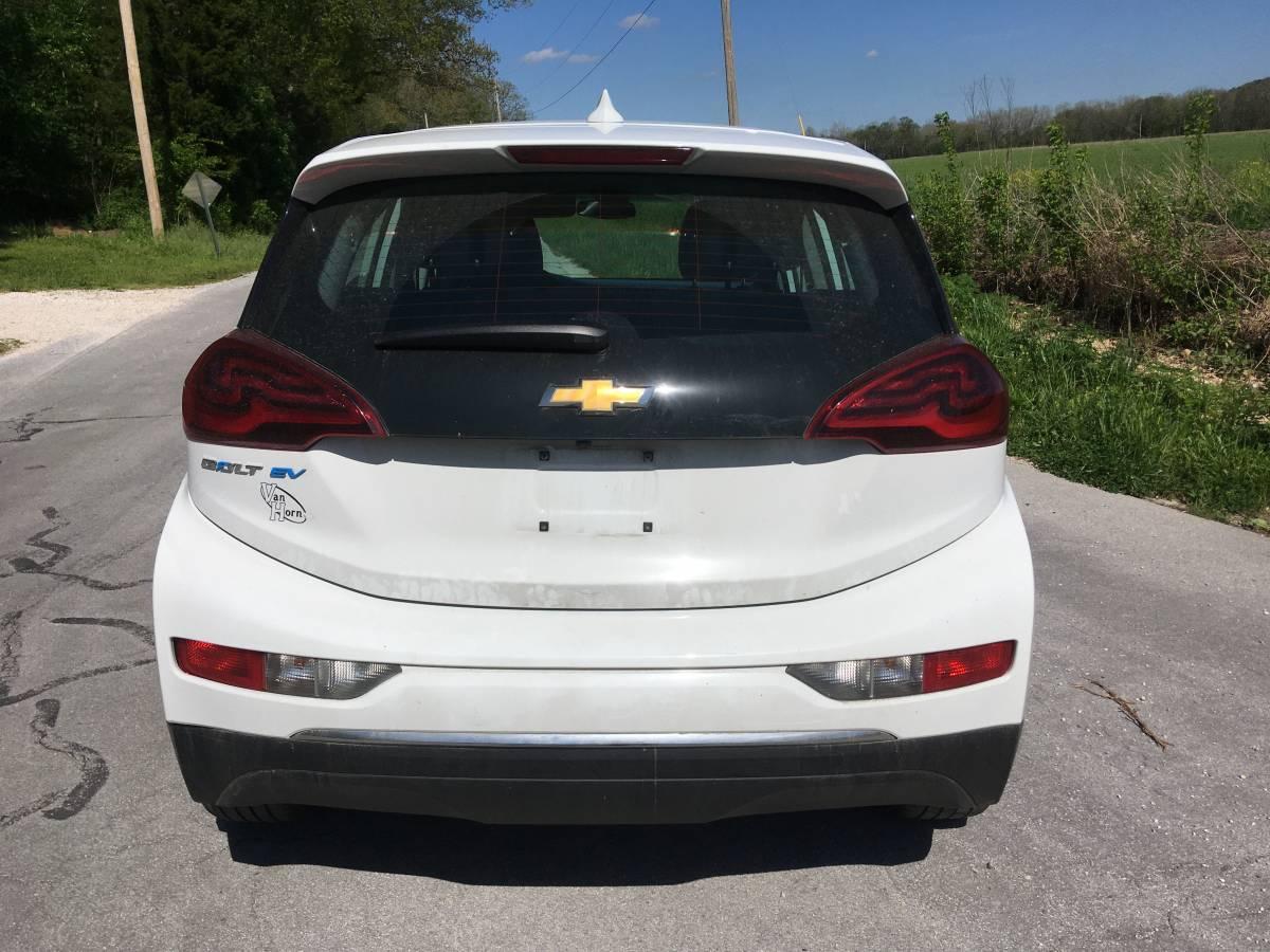 2017 Chevrolet Bolt 1G1FW6S06H4181675
