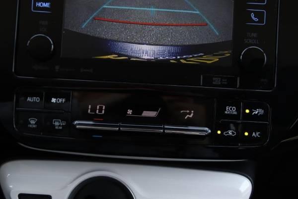2018 Toyota Prius Prime JTDKARFP4J3088954