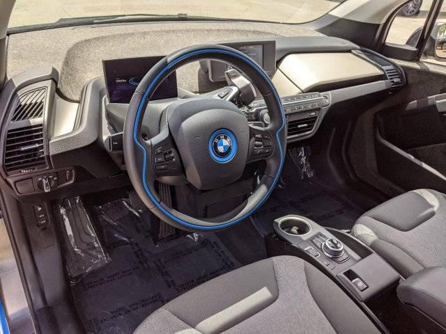 2017 BMW i3 WBY1Z8C34HV890319