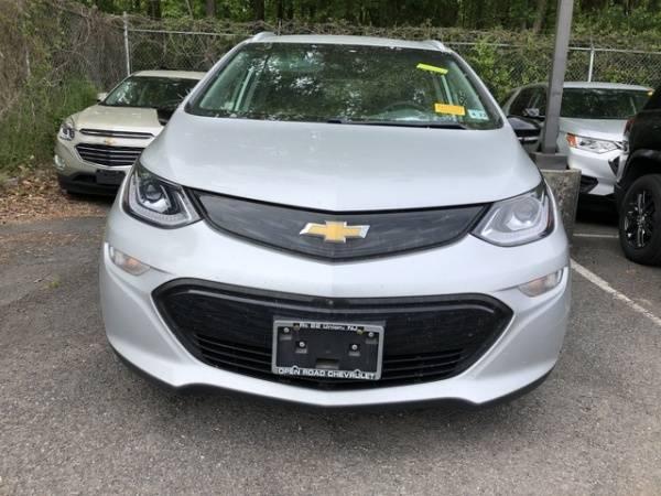 2017 Chevrolet Bolt 1G1FX6S01H4152095