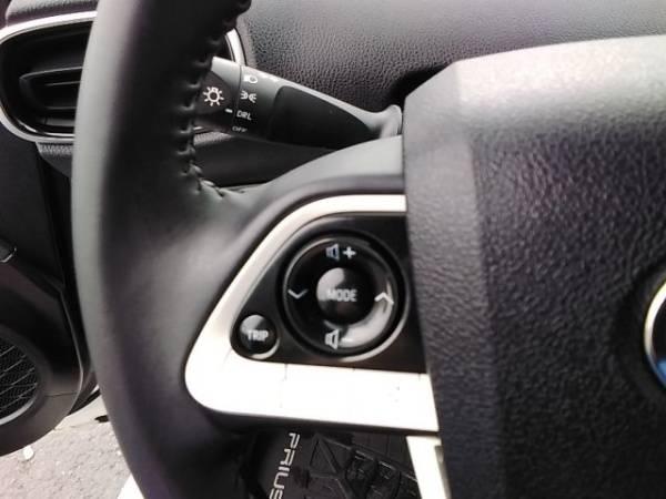 2018 Toyota Prius Prime JTDKARFPXJ3104574