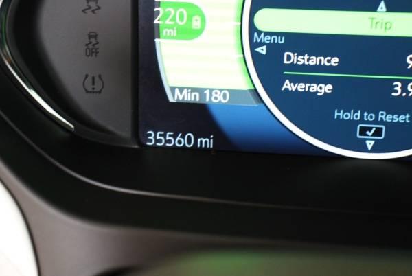 2017 Chevrolet Bolt 1G1FW6S09H4134639