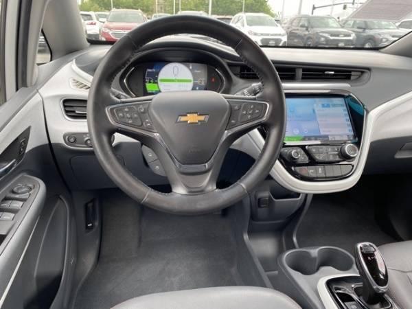 2017 Chevrolet Bolt 1G1FX6S02H4129456