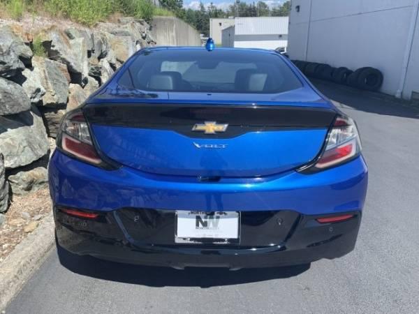 2016 Chevrolet VOLT 1G1RD6S52GU115153