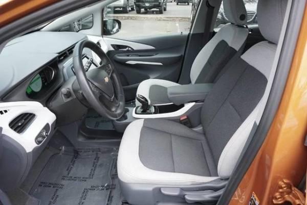 2017 Chevrolet Bolt 1G1FW6S00H4130169