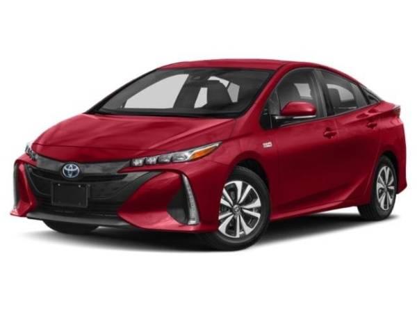 2019 Toyota Prius Prime JTDKARFPXK3108982