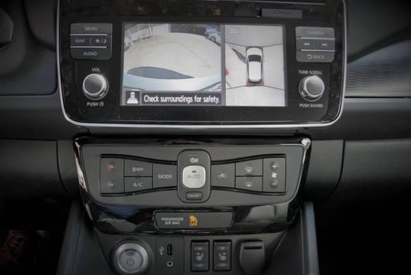 2018 Nissan LEAF 1N4AZ1CP0JC312804