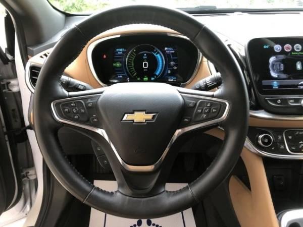 2017 Chevrolet VOLT 1G1RB6S59HU204726