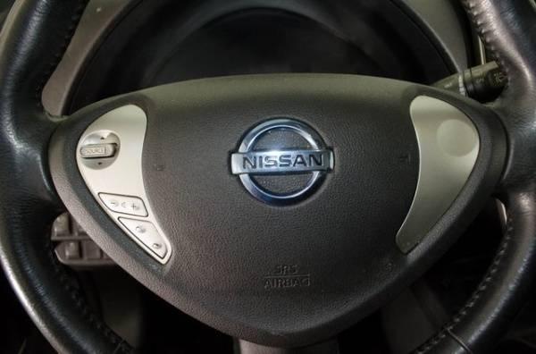 2014 Nissan LEAF 1N4AZ0CP6EC331793