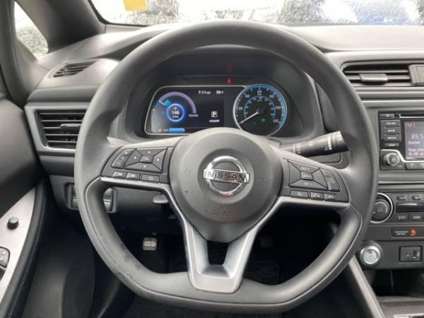 2018 Nissan LEAF 1N4AZ1CP0JC304024