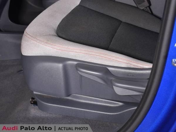 2017 Chevrolet Bolt 1G1FW6S09H4127593