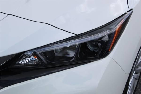 2019 Nissan LEAF 1N4AZ1CP1KC306110