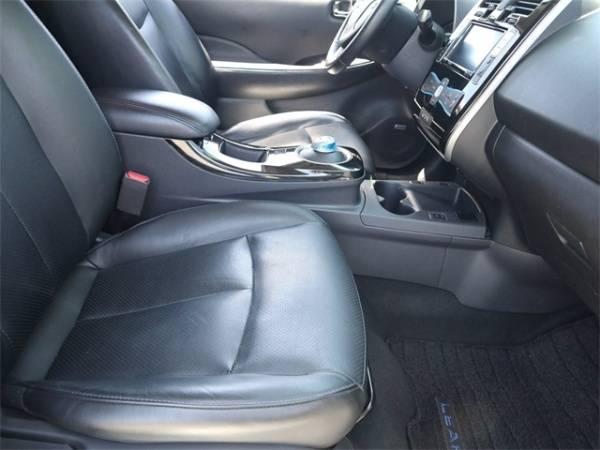 2016 Nissan LEAF 1N4BZ0CP0GC308694