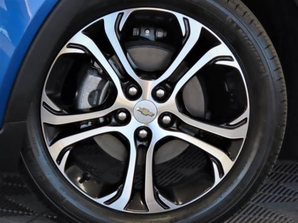 2017 Chevrolet Bolt 1G1FX6S08H4140283