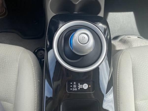 2016 Nissan LEAF 1N4BZ0CP4GC305555