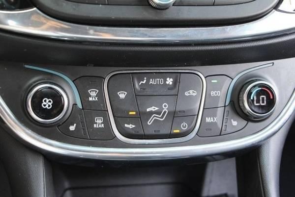 2016 Chevrolet VOLT 1G1RD6S54GU141432