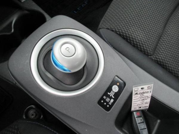 2013 Nissan LEAF 1N4AZ0CP1DC400002
