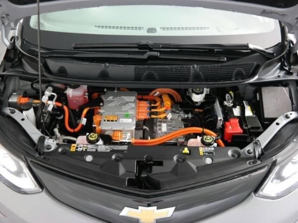 2019 Chevrolet Bolt 1G1FZ6S00K4117307