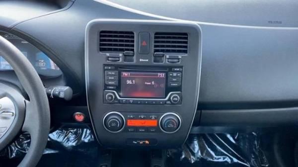 2017 Nissan LEAF 1N4BZ0CP0HC300533