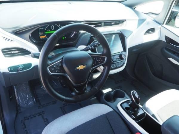 2017 Chevrolet Bolt 1G1FW6S02H4133297