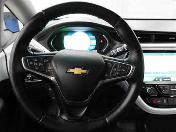 2017 Chevrolet Bolt 1G1FX6S04H4181834