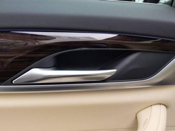2020 BMW 5 Series WBAJA9C07LCD35129