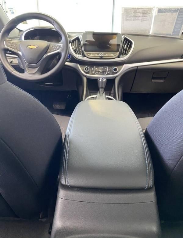 2017 Chevrolet VOLT 1G1RC6S52HU195963