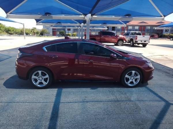 2017 Chevrolet VOLT 1G1RA6S50HU162577
