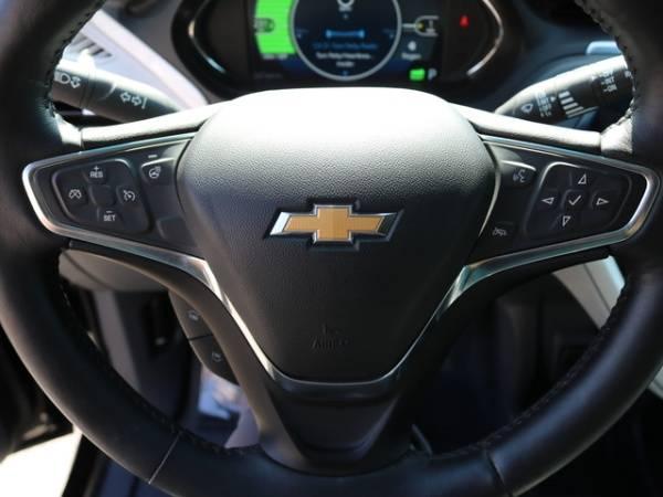 2017 Chevrolet Bolt 1G1FW6S07H4139497
