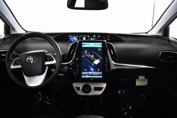 2018 Toyota Prius Prime JTDKARFP3J3072499
