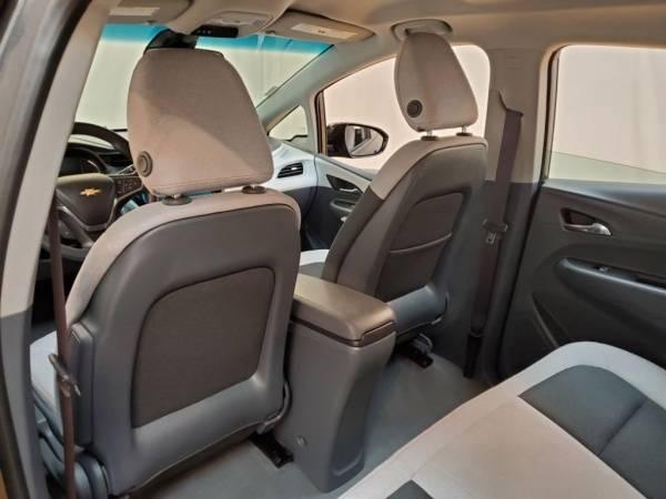 2017 Chevrolet Bolt 1G1FW6S03H4152845