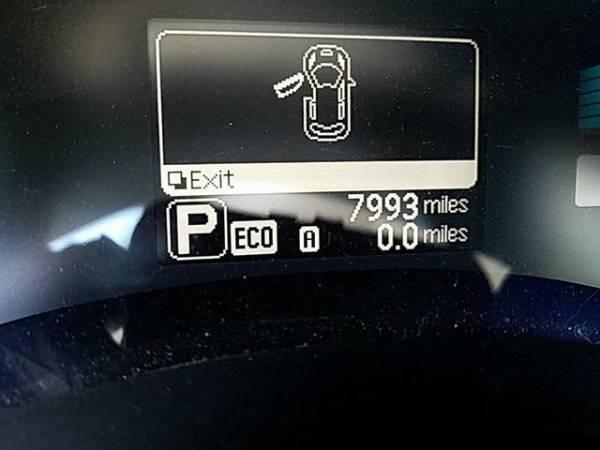 2017 Nissan LEAF 1N4BZ0CPXHC305836