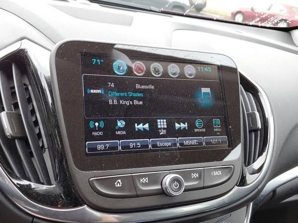 2017 Chevrolet VOLT 1G1RB6S57HU188025