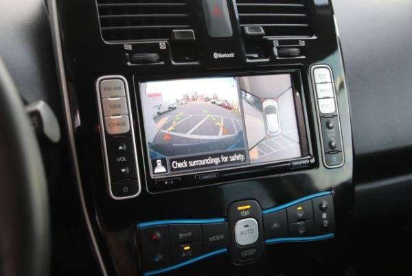 2017 Nissan LEAF 1N4BZ0CP9HC302328