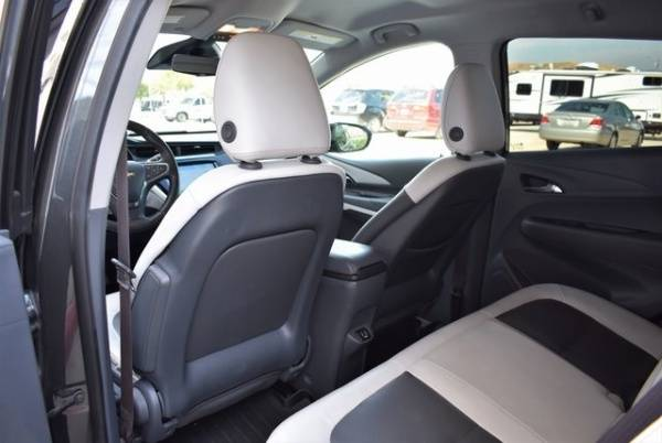 2017 Chevrolet Bolt 1G1FX6S05H4140726