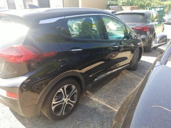 2017 Chevrolet Bolt 1G1FX6S0XH4149955