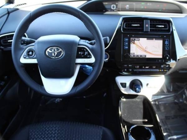 2019 Toyota Prius Prime JTDKARFPXK3114801