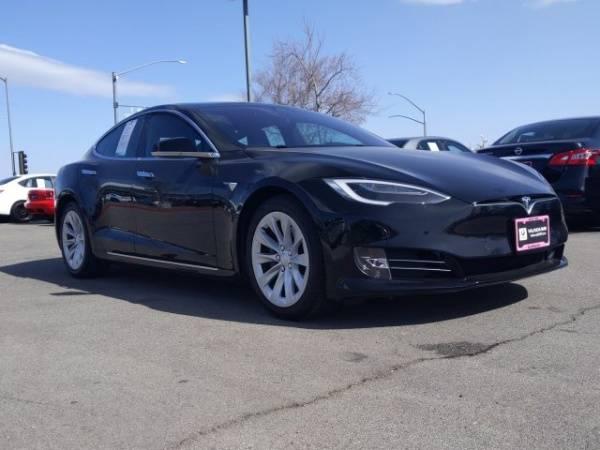 2018 Tesla Model S 5YJSA1E26JF280810