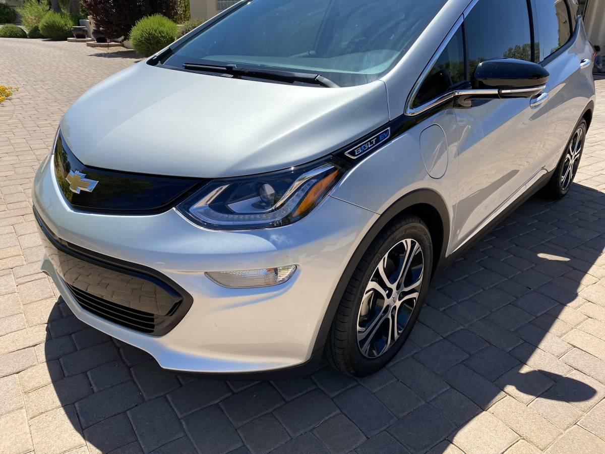 2019 Chevrolet Bolt 1G1FZ6S02K4142368
