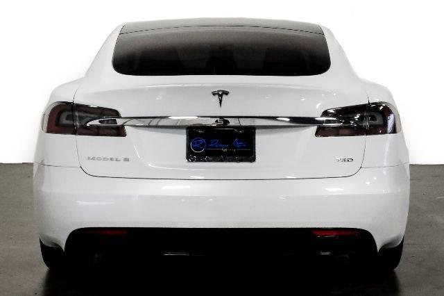 2017 Tesla Model S 5YJSA1E24HF186578