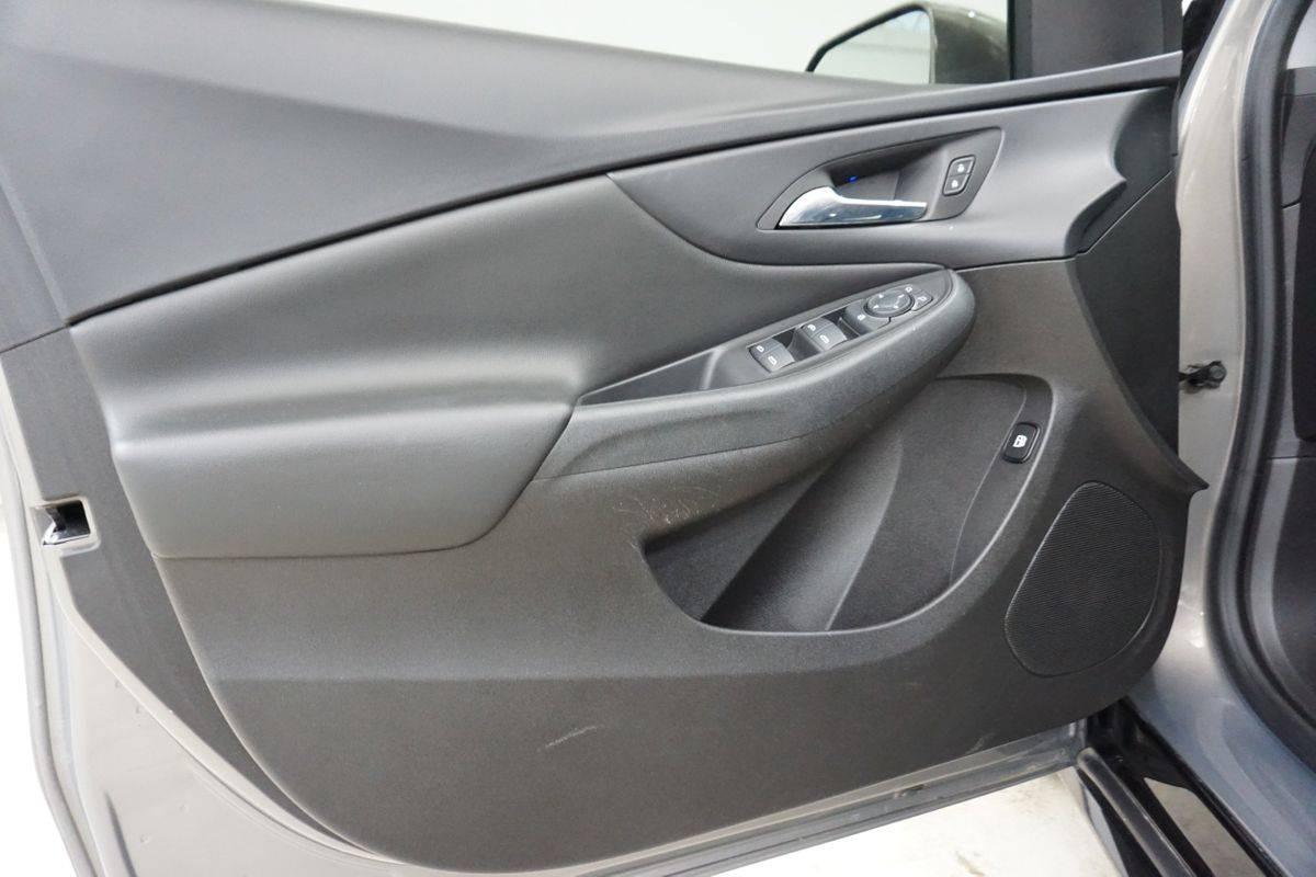 2017 Chevrolet VOLT 1G1RA6S58HU179966