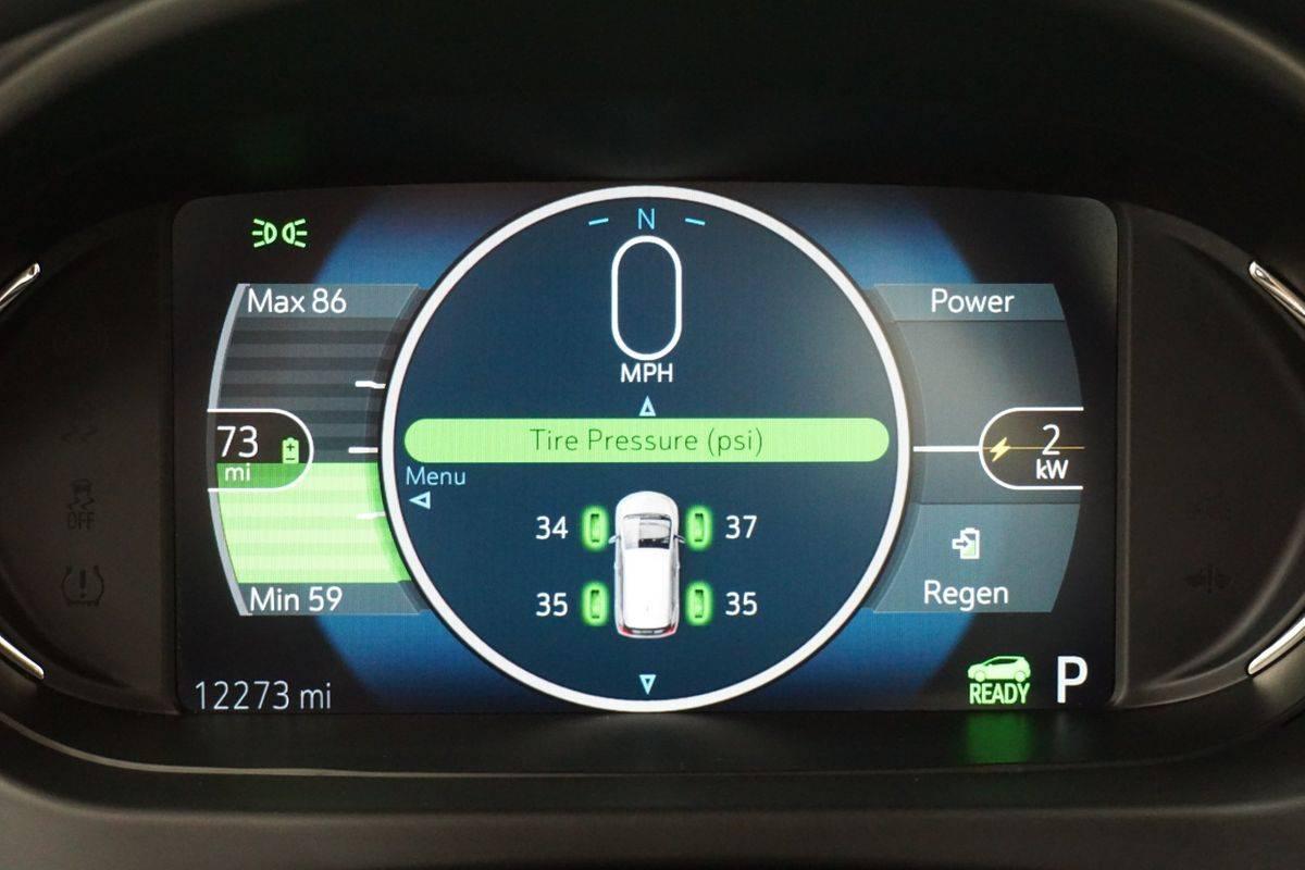 2017 Chevrolet Bolt 1G1FX6S01H4159015
