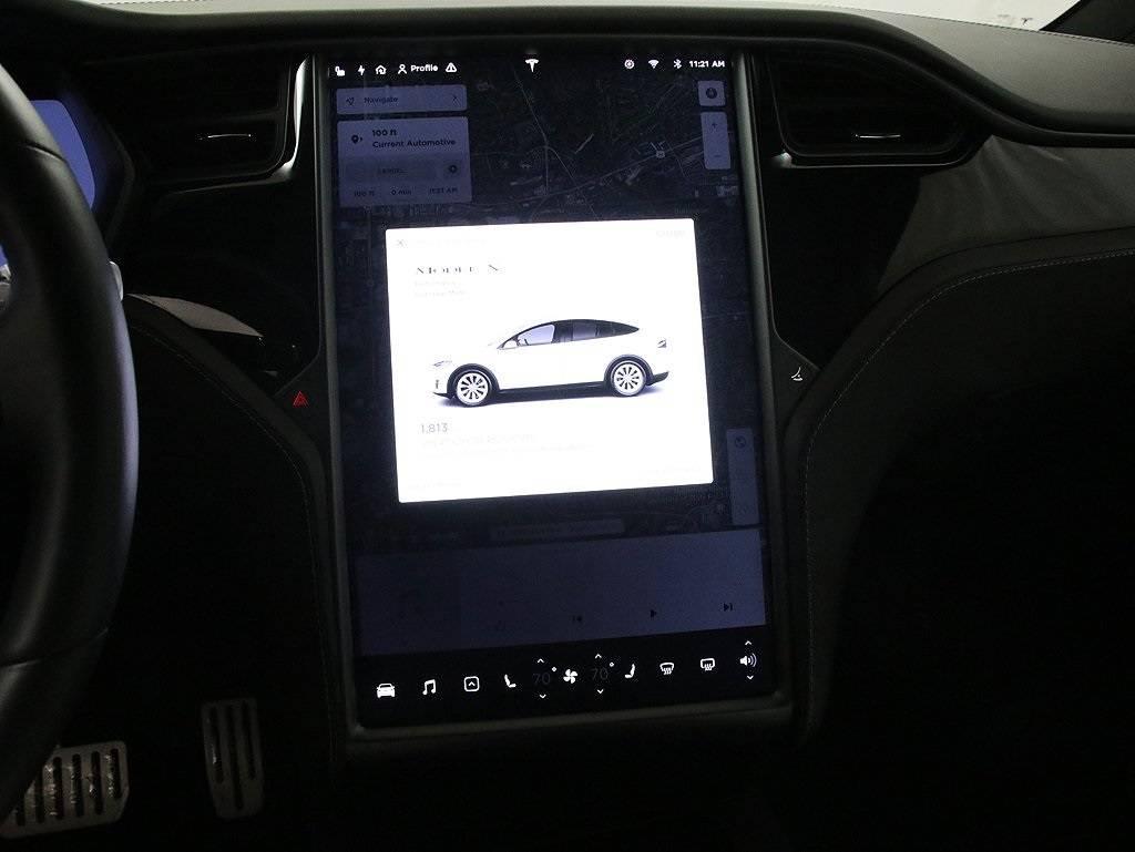 2020 Tesla Model X 5YJXCDE48LF261830