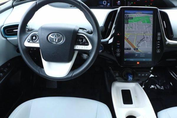2017 Toyota Prius Prime JTDKARFP2H3041237