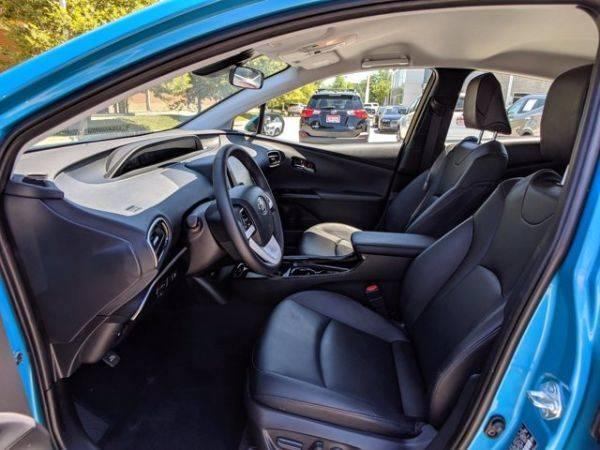 2019 Toyota Prius Prime JTDKARFP7K3114108
