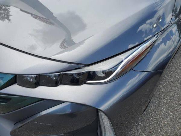 2017 Toyota Prius Prime JTDKARFP7H3009206