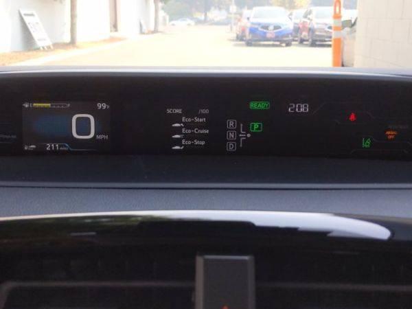 2017 Toyota Prius Prime JTDKARFP0H3038448