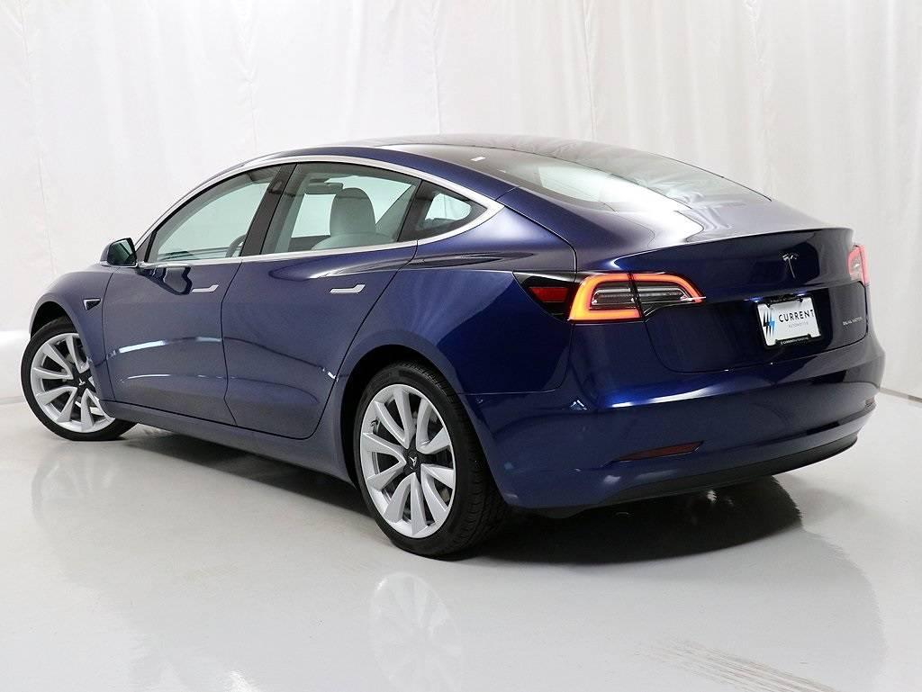 2019 Tesla Model 3 5YJ3E1EB2KF513284