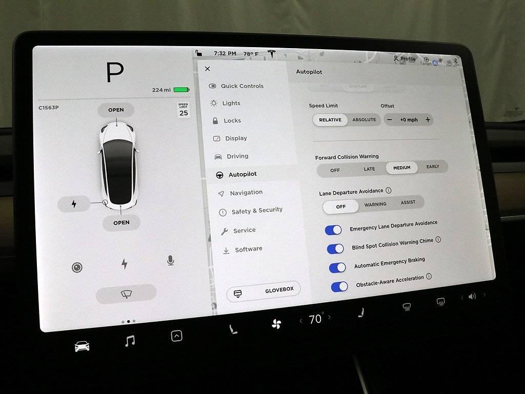 2020 Tesla Model 3 5YJ3E1EA4LF504434
